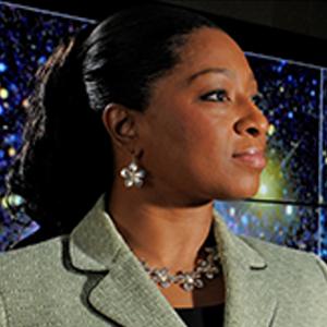 Dr Christyl Johnson