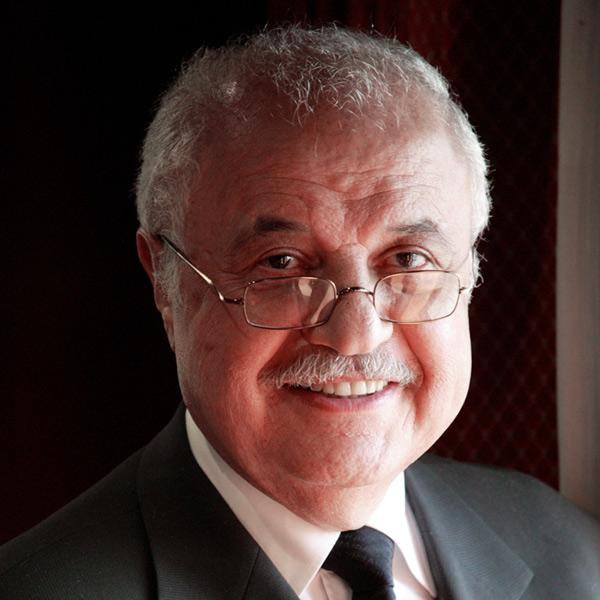 H.E. Dr. Talal Abu Ghazaleh