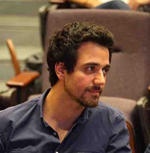 Ghassan ABI FADEL