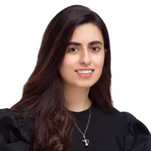 Sarah Mousa