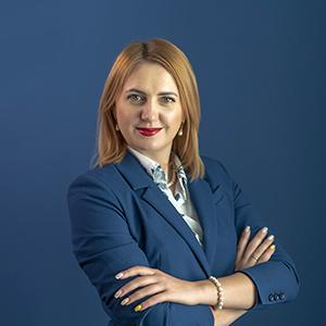 Svetlana Voloshina