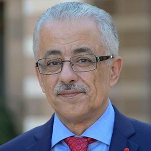 H.E. Tarek Shawki