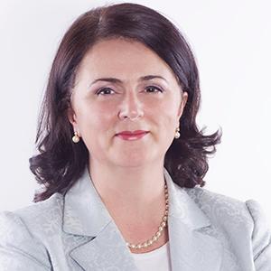 H.E. Teuta Sahatqija