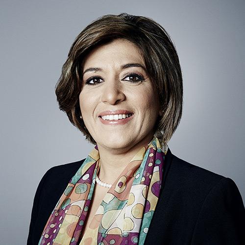 Caroline Faraj